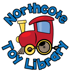 Northcote Toy Library Logo